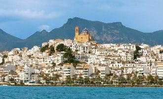 Spaanse kustlijn is ondanks 30 jaar kustwet volgebouwd