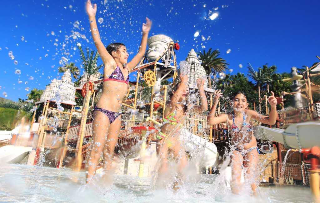 Waterpark Siam Park op Tenerife volgens Tripadvisor opnieuw de beste ter wereld
