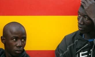 Spanje ontvangt nu meer migranten uit Afrika dan Italië doet
