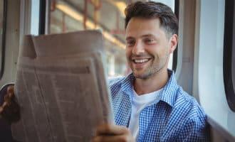 Spaanse treinmaatschappij grootste klant Spaanse kranten