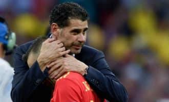 Spanje moet op zoek naar nieuwe bondscoach