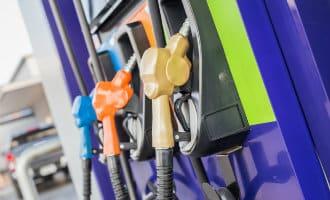 Aandeel auto's die op diesel rijden gedaald in Spanje