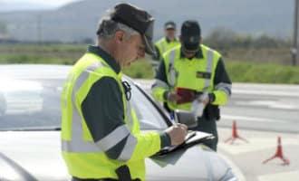 De vreemdste bekeuringen voor automobilisten in Spanje