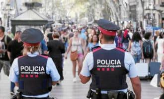 CIA waarschuwde Catalaanse politie voor aanslagen