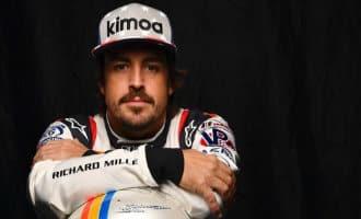 37-jarige Fernando Alonso beëindigt Formule 1 carrière in 2018