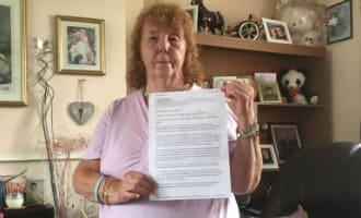 Britse toeriste in Benidorm klaagt over het aantal Spanjaarden in haar hotel
