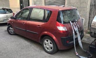 10 maanden oude baby overleden nadat opa haar vergat in de auto op Mallorca