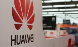 Huawei opent nieuwe winkel in de Gran Vía in Madrid