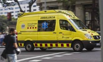 Hittegolf Spanje eist levens van 6 en misschien 7 personen