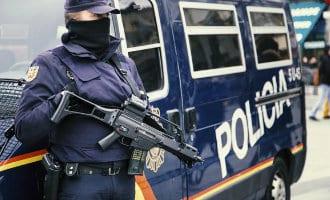 770 jihadisten in 14 jaar tijd aangehouden in Spanje