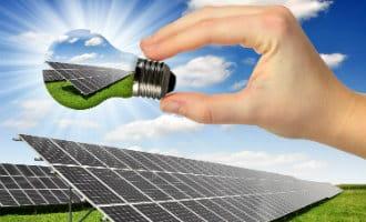 Records thermische zonne-energie in juli in Spanje
