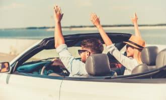Auto huren op Mallorca, Ibiza en Formentera het duurste van Spanje