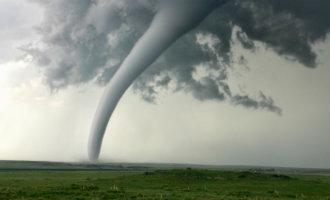 Gaan we in de toekomst meer tornado's en orkanen krijgen in Spanje?