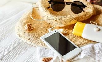 Handige smartphone apps als je in Spanje verblijft