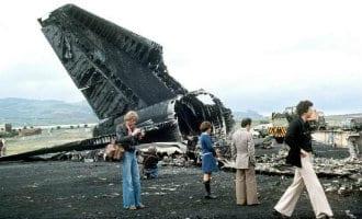 Deel van vliegtuig van Los Rodeos vliegramp gevonden