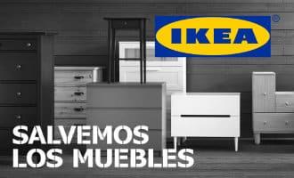 Tweedehands meubels vanaf nu bij de Ikea in Catalonië