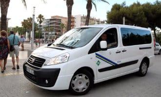 Belgen die in Salou taxichauffeur het ziekenhuis insloegen op vrije voeten