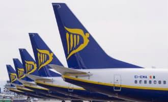 Nederlands Ryanair piloot pleegt voor vlucht zelfmoord bij vliegveld Málaga
