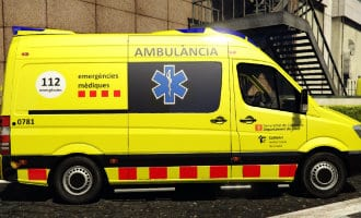 Meer doden door verdrinking dan verkeersongevallen op de Canarische Eilanden