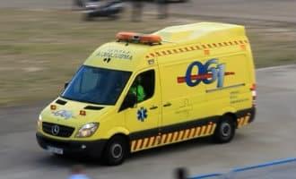 Eerste dode door hittegolf in Spanje