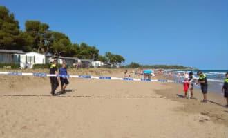 Stranden in Tarragona afgesloten vanwege mortiergranaat en aangespoelde ratten
