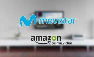 Telefonica praat met Amazon om Prime Video op te nemen in Movistar+