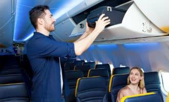 Minister Spanje wil met Ryanair praten om kofferbeleid