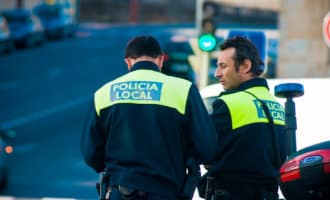 Nederlandse toeristen op de vuist met inwoners van Nerja