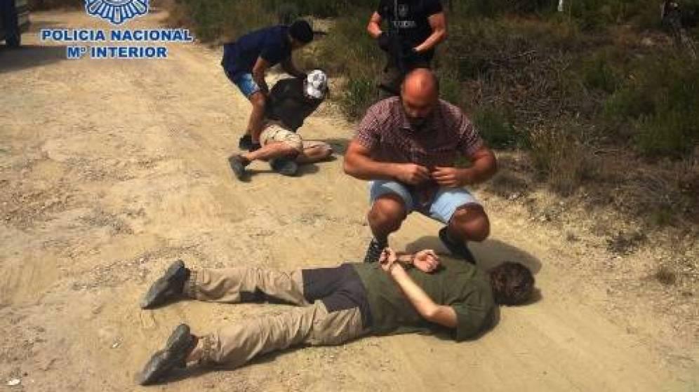 Jos Brech als verdachte van de moord op Nicky Verstappen aangehouden nabij Barcelona