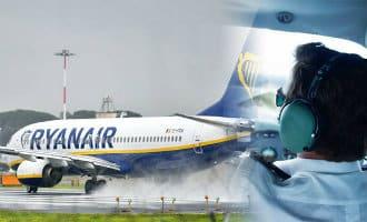 Nederlandse Ryanair piloten voegen zich bij staking op vrijdag 10 augustus