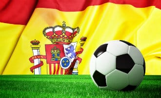 LaLiga voetbal competitie 2018/2019 op TV