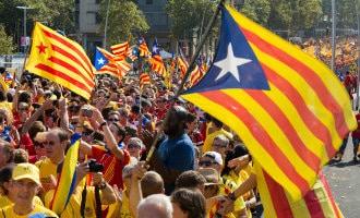 Amerikanen, Britten en Duitsers gewaarschuwd voor reizen naar Catalonië