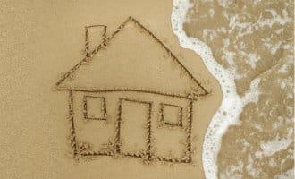 Murcia regio is de goedkoopste plaats voor een vakantiewoning in Spanje