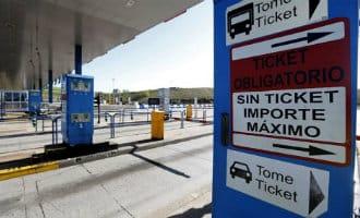 De duurste en goedkoopste tolwegen van Spanje