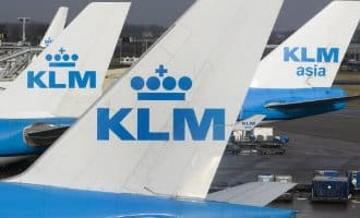 KLM-piloten dreigen met staking in september