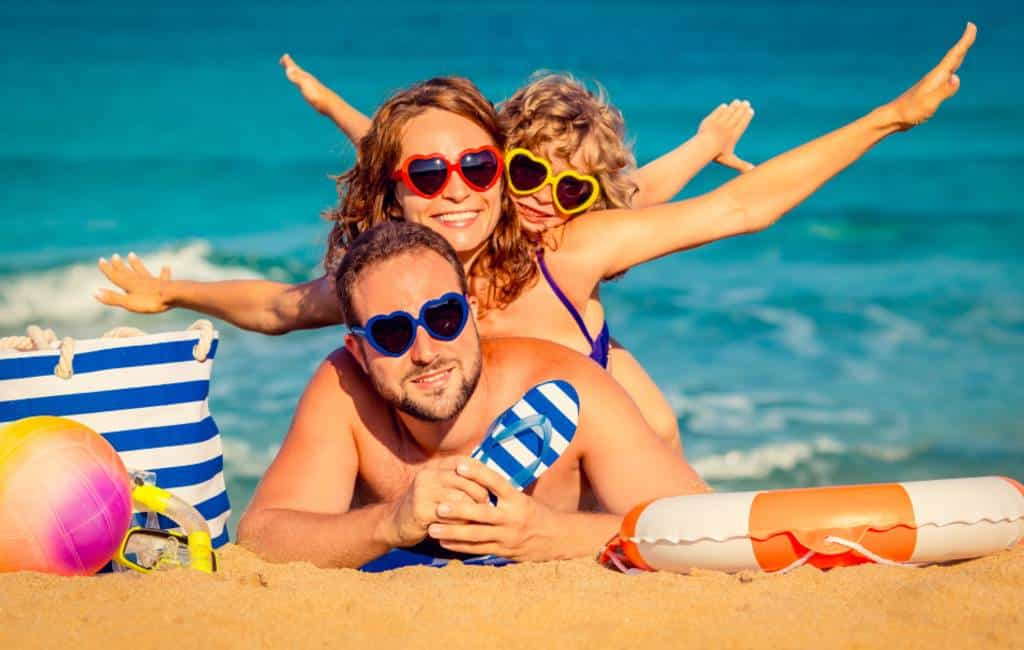 Wat wel en niet mag op de stranden in Spanje deze zomer