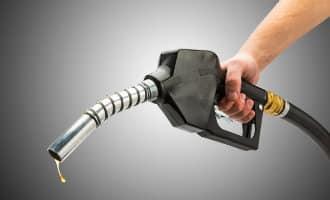 Accijnsverhoging diesel kost automobilist 3,30 euro per maand extra