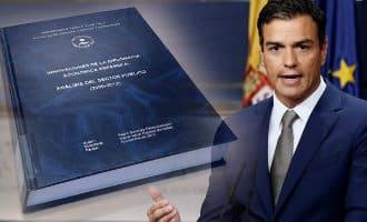 """Premier Spanje stuurt """"burofax"""" naar kranten wat betreft rectificatie nieuws master"""