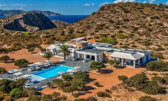 Tagomago, het eiland bij Ibiza: 20.000 euro per nacht