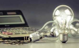 Elektriciteit in Spanje nog niet zo duur geweest