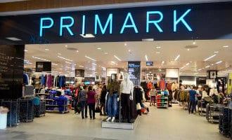 Primark opent nieuwe winkel in centro comercial in Almería