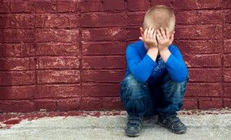 Een op de drie kinderen in Spanje is arm