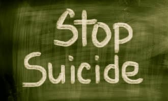 Nationaal plan Spanje ter voorkoming van zelfmoorden