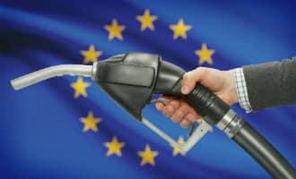 Nieuwe benamingen EU voor brandstoffen benzine en diesel (herinnering)