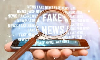 """Spanjaarden zijn de Europeanen die het meest in """"fake news"""" geloven"""