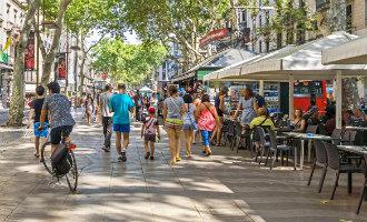 """Barcelona is een """"jungle"""" met een slechte reputatie"""