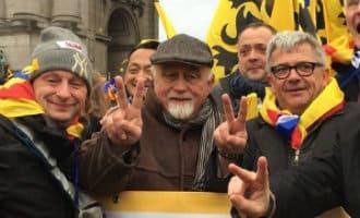 Vlaams parlementsvoorzitter Jan Peumans (N-VA) uit kritiek op Spaanse democratie