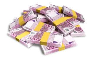 """Aantal """"ultra-rijken"""" sinds de economische crisis bijna verdrievoudigd"""