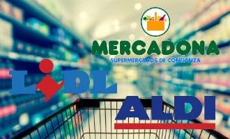 Supermarkten Mercadona Vs Lidl Vs Aldi In Spanje Spanjevandaag