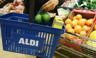 Aldi past winkels in Spanje aan om Lidl van de Duitse troon te stoten